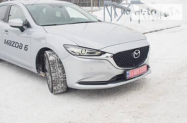 Mazda 6 2020 в Житомирі