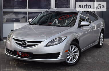 Mazda 6 2013 в Одессе