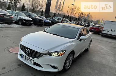 Mazda 6 2016 в Полтаве