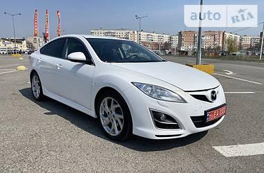 Mazda 6 2011 в Черновцах