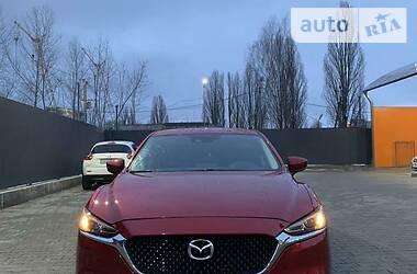 Mazda 6 2018 в Чернигове