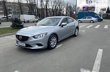 Mazda 6 2016 в Києві