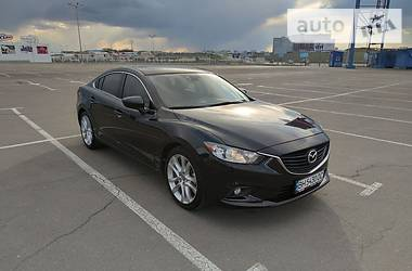 Седан Mazda 6 2014 в Одессе