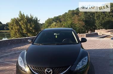 Седан Mazda 6 2009 в Малой Виске