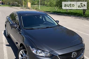Седан Mazda 6 2013 в Запорожье