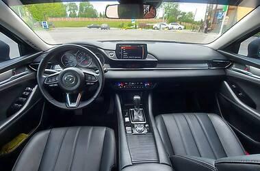 Седан Mazda 6 2019 в Хмельницком