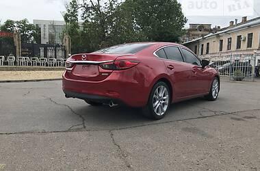 Седан Mazda 6 2016 в Одессе