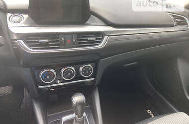 Седан Mazda 6 2015 в Полтаве