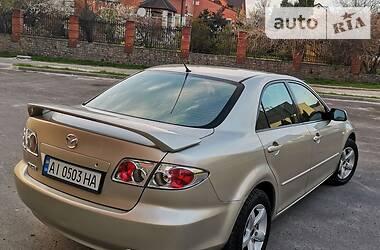 Седан Mazda 6 2005 в Белой Церкви