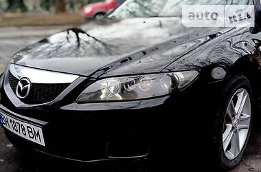 Седан Mazda 6 2006 в Сумах