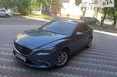 Седан Mazda 6 2016 в Николаеве