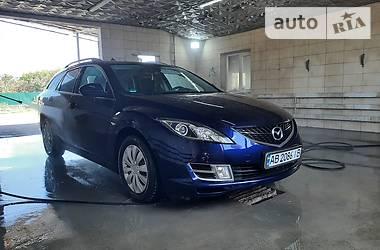 Универсал Mazda 6 2009 в Ямполе