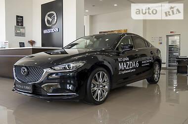 Седан Mazda 6 2021 в Житомире