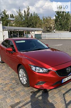 Седан Mazda 6 2015 в Николаеве