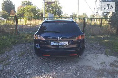 Универсал Mazda 6 2009 в Днепре