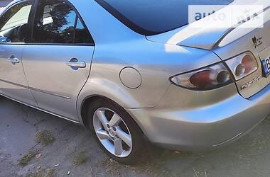 Седан Mazda 6 2003 в Николаеве
