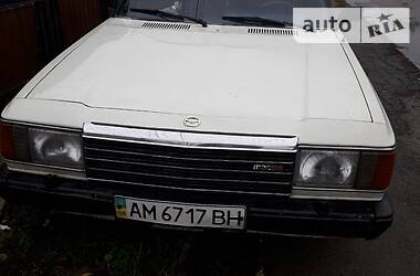 Mazda 929 1986 в Житомире