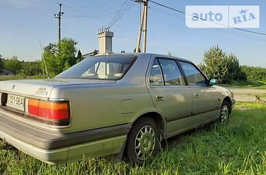 Mazda 929 1987 в Киеве