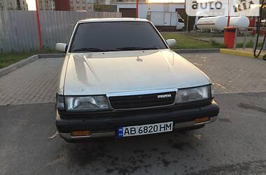 Седан Mazda 929 1991 в Виннице