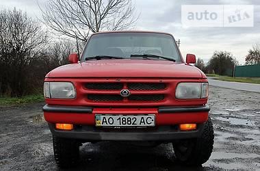 Mazda B 4000 1994 в Ужгороді