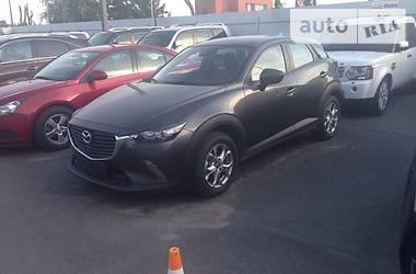 Mazda CX-3 2017 в Киеве