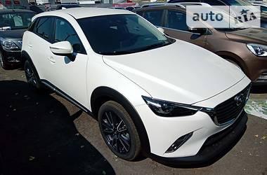 Mazda CX-3 2020 в Киеве