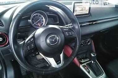 Позашляховик / Кросовер Mazda CX-3 2015 в Дніпрі