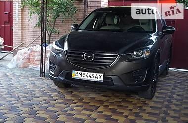 Mazda CX-5 2016 в Сумах