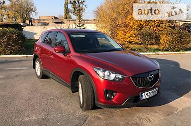 Mazda CX-5 2012 в Новограде-Волынском