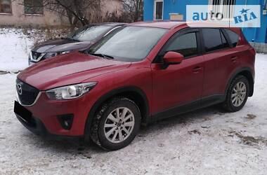 Mazda CX-5 2013 в Волочиске