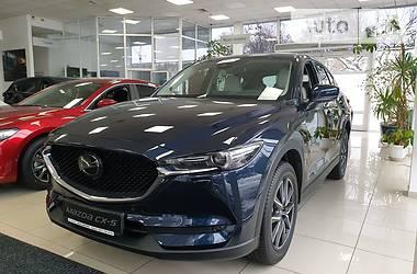 Mazda CX-5 2018 в Харькове