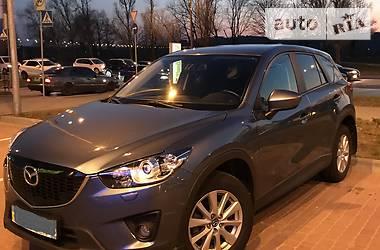 Mazda CX-5 2014 в Киеве