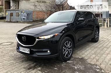 Mazda CX-5 2017 в Черновцах