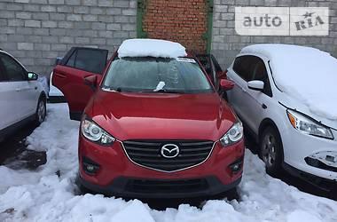 Mazda CX-5 2016 в Днепре