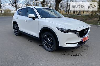 Mazda CX-5 2017 в Луцке