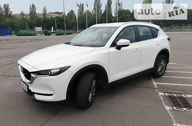 Mazda CX-5 2018 в Днепре