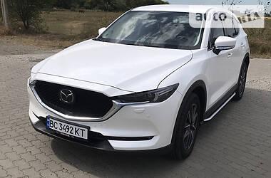 Mazda CX-5 2017 в Стрые