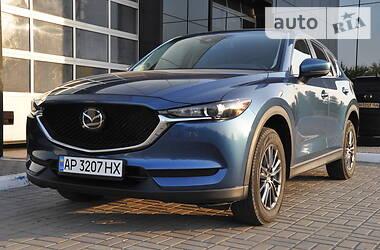 Mazda CX-5 2019 в Запорожье