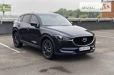 Mazda CX-5 2018 в Киеве