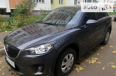 Mazda CX-5 2013 в Виннице