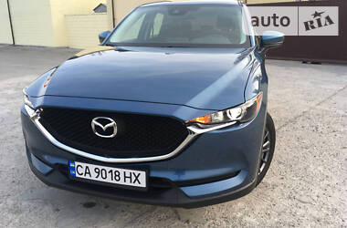 Mazda CX-5 2019 в Черкассах