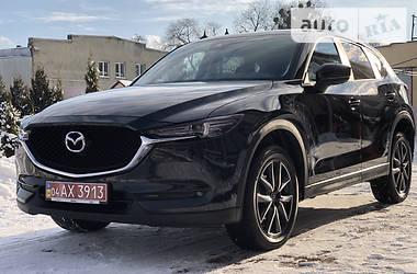 Mazda CX-5 2018 в Стрые