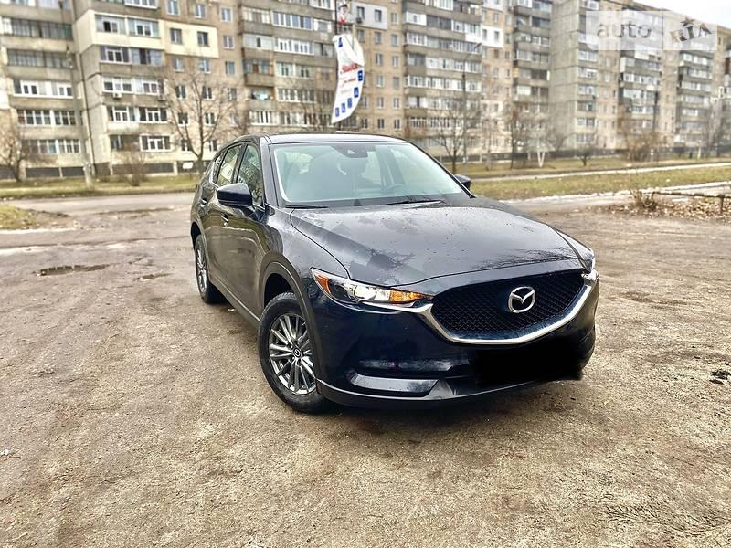 Mazda CX-5 2018 в Сумах