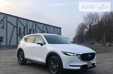 Mazda CX-5 2018 в Ровно