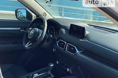 Внедорожник / Кроссовер Mazda CX-5 2019 в Одессе