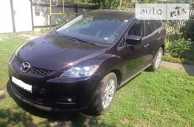 Mazda CX-7 2008 в Сумах