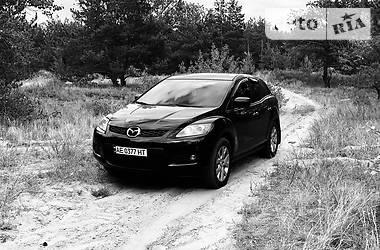 Mazda CX-7 2008 в Павлограде