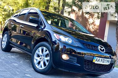 Mazda CX-7 2008 в Днепре