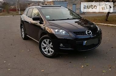 Auto Ria Prodazha Mazda Sh 7 Bu Kupit Mazda Cx 7 V Ukraine