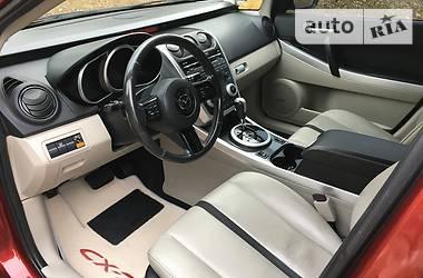 Mazda CX-7 2007 в Білій Церкві